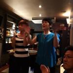 2015志太経営者クラブ納涼祭の様子②