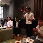 2015志太経営者クラブ納涼祭の様子③
